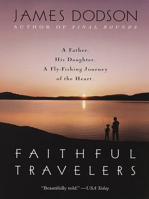 cover image of Faithful Travelers