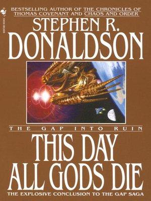 stephen donaldson the last dark ebook