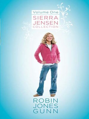 cover image of Sierra Jensen Collection, Volume 1