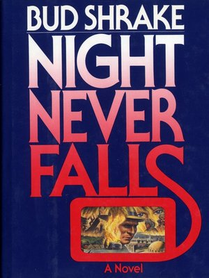 cover image of Night Never Falls