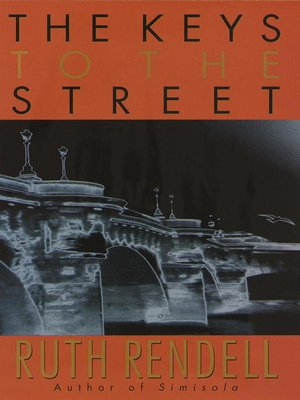 cover image of The Keys to the Street
