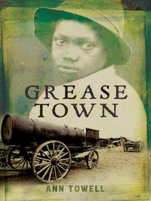 cover image of Grease Town