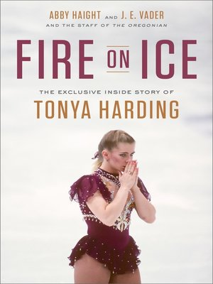 cover image of Fire on Ice