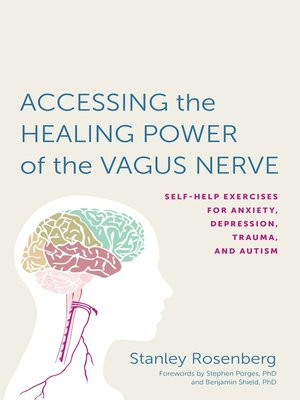 cover image of Accessing the Healing Power of the Vagus Nerve