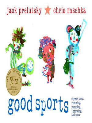 cover image of Good Sports