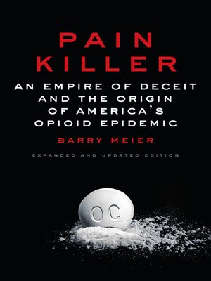 cover image of Pain Killer