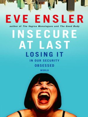 cover image of Insecure at Last