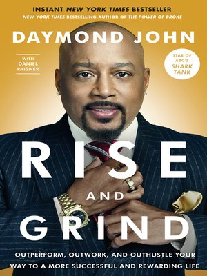 cover image of Rise and Grind