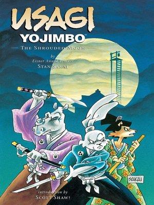 cover image of Usagi Yojimbo (1987), Volume 16