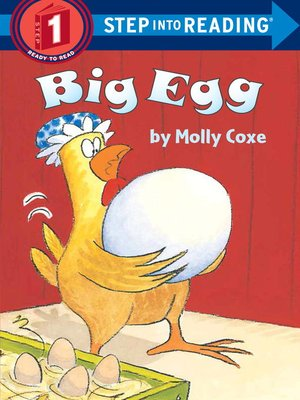 cover image of Big Egg