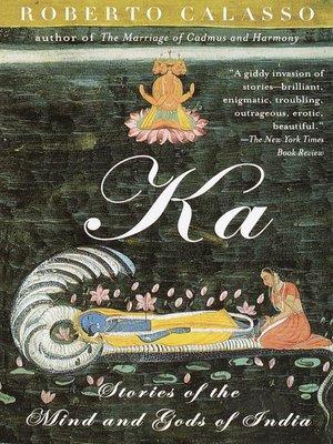 cover image of Ka