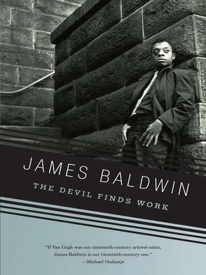 cover image of The Devil Finds Work