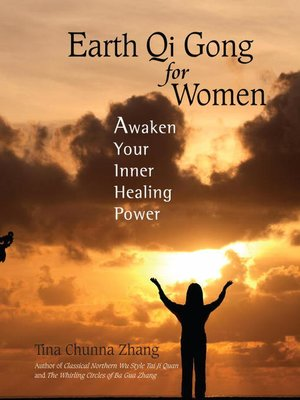 cover image of Earth Qi Gong for Women