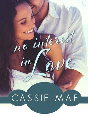 cover image of No Interest in Love