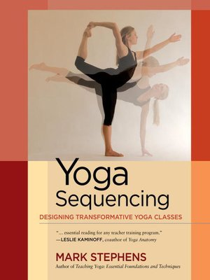 cover image of Yoga Sequencing