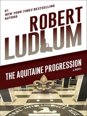 cover image of The Aquitaine Progression