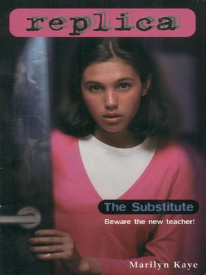 cover image of The Substitute (Replica #13)