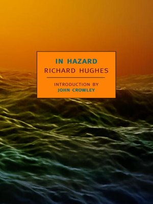 cover image of In Hazard
