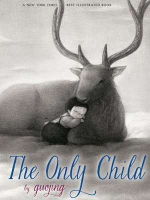 cover image of The Only Child
