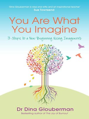 cover image of You Are What You Imagine