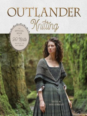cover image of Outlander Knitting