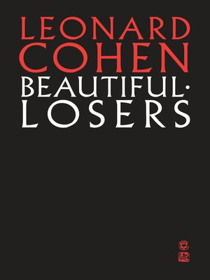 cover image of Beautiful Losers