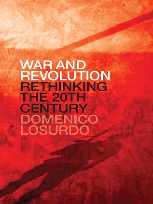 cover image of War and Revolution