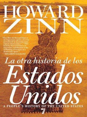 cover image of La Otra Historia de los Estados Unidos