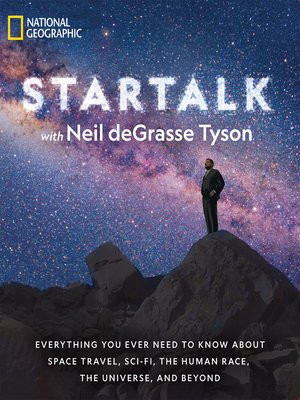 cover image of StarTalk