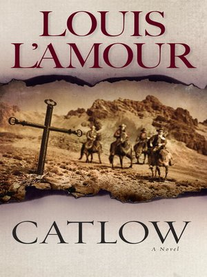 cover image of Catlow