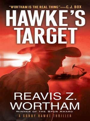 cover image of Hawke's Target