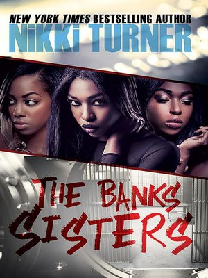 cover image of The Banks Sisters