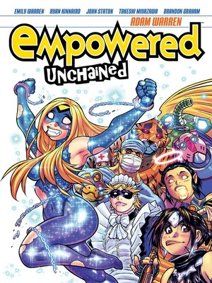 cover image of Empowered Unchained