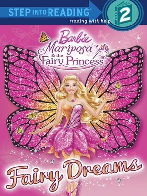 cover image of Fairy Dreams (Barbie)