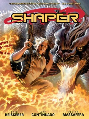 cover image of Shaper