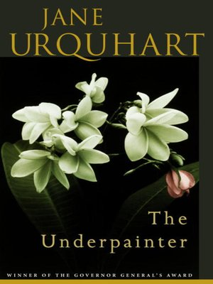 cover image of The Underpainter