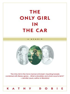 cover image of The Only Girl in the Car