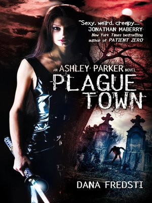 cover image of Plague Town