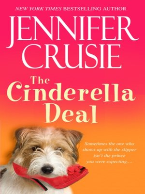 cover image of The Cinderella Deal