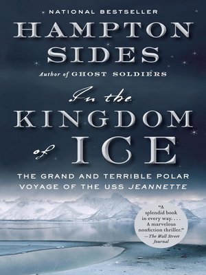 cover image of In the Kingdom of Ice