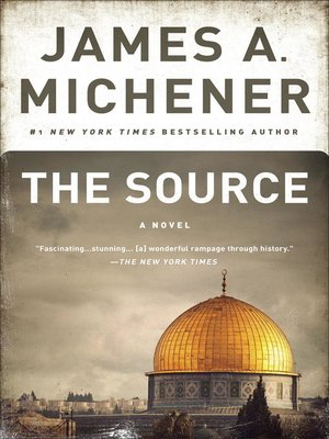 cover image of The Source