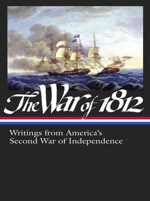 cover image of The War of 1812