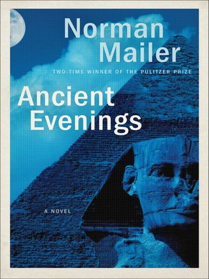 cover image of Ancient Evenings