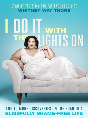 cover image of I Do It with the Lights On