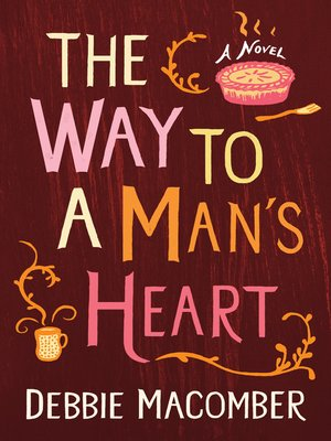 cover image of The Way to a Man's Heart