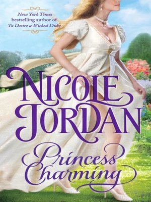 cover image of Princess Charming
