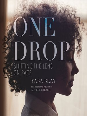 cover image of One Drop