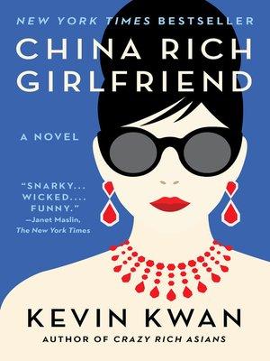 Kevin Kwan · OverDrive (Rakuten OverDrive): eBooks