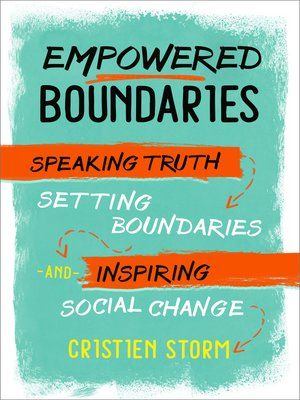 cover image of Empowered Boundaries