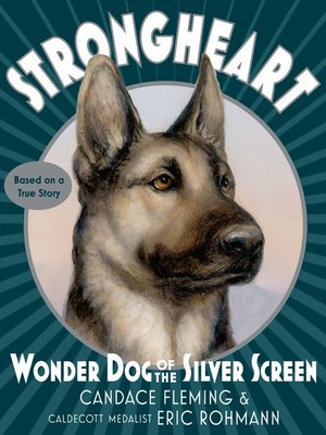 cover image of Strongheart